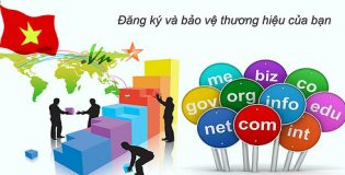Điểm đăng ký tên miền, hosting tại tỉnh An Giang