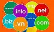 Mua tên miền | Hồ sơ đăng ký tên miền theo quy định