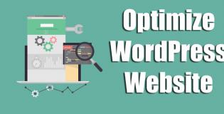 4 mẹo để tăng tốc một trang web WordPress chậm